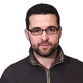 Antonio Sánchez | ep