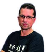 Ramón L. Pérez / FERMÍN RODRÍGUEZ
