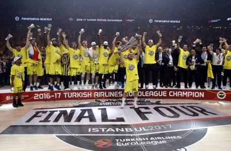 Euroleague (Baloncesto)