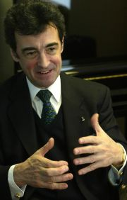 Miguel Ángel Gómez Martínez