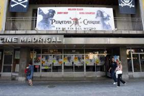 Cine Madrigal
