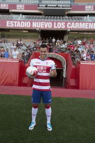 Joselu Moreno