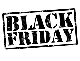 Noticias Black Friday