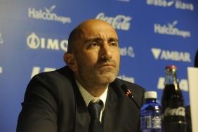 Abelardo Fernández