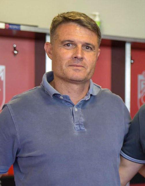 Pedro Morilla