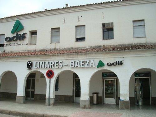 Barrio Linares-Baeza.