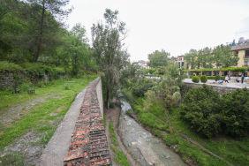 Paseo de Romayla