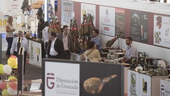 Feria General de Muestras de Armilla