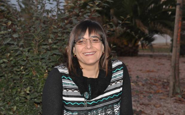 María José Martín Gómez