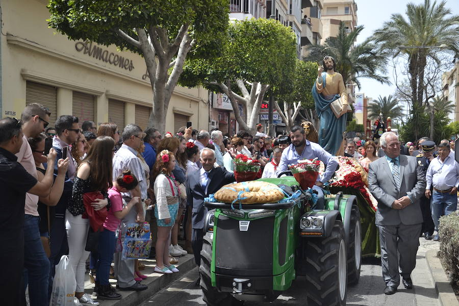 Fiestas de San Marcos (El Ejido)