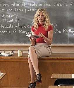 'Bad Teacher'. Cameron Diaz quiere a Justin Timberlake
