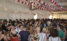 Una Feria del Mediodía con más opciones y propuestas