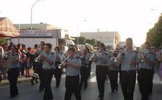 San Agustín celebra sus fiestas patronales del 31 de agosto al 3 de septiembre