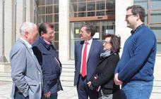 El PSOE critica que el gobierno de España dé la espalda a El Ejido en los presupuestos