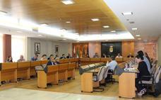 El núcleo de Balerma tendrá un nuevo parque infantil en la Plaza Almura