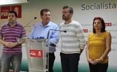 Desiderio Enciso vuelve al PSOE y entrará en la dirección del partido en el municipio