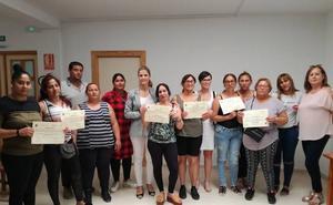 Talleres de formación por la inclusión social