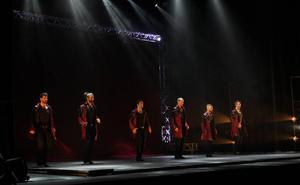 Cae el telón del 41 Festival de Teatro de El Ejido