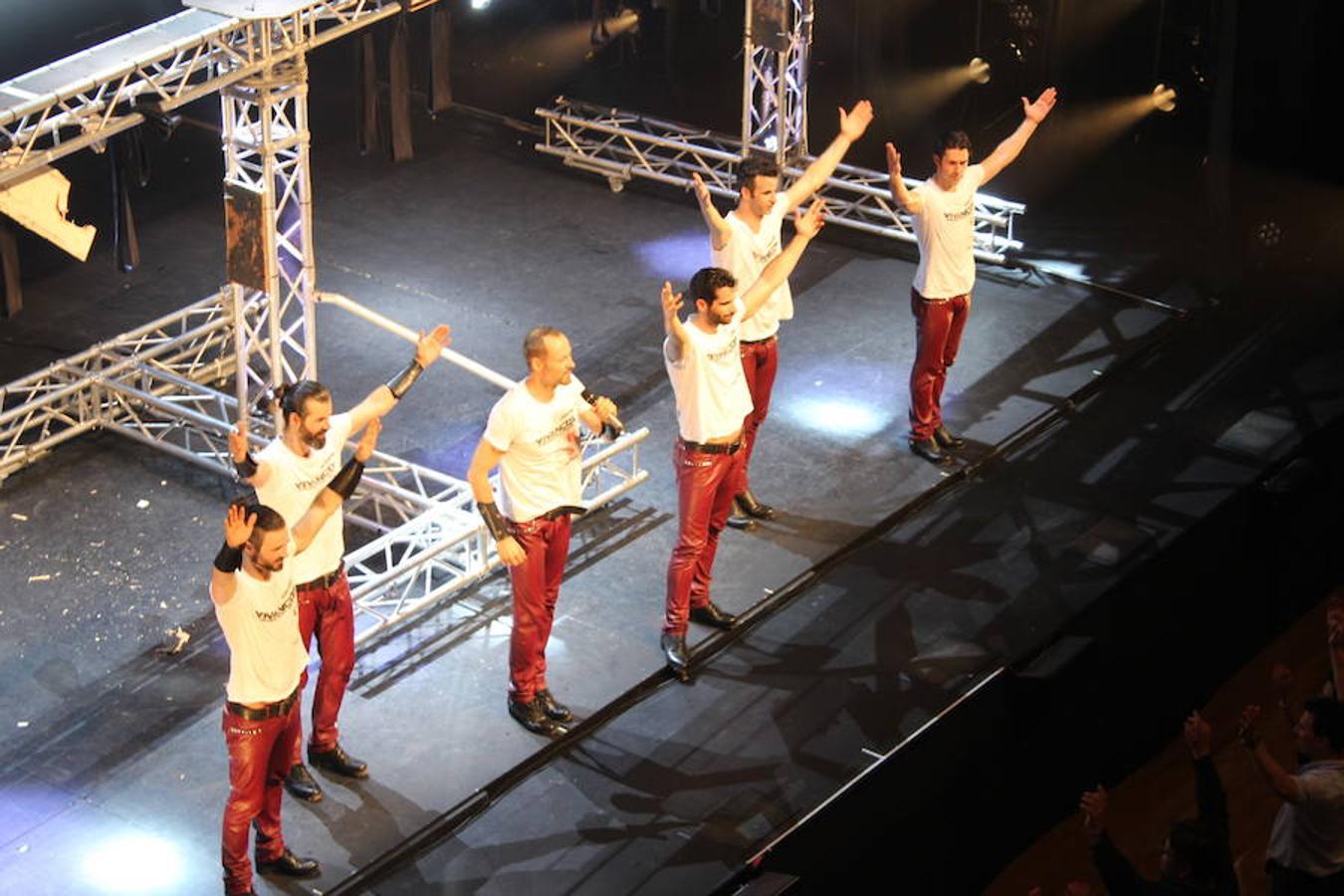 El Festival de Teatro de El Ejido se despide a lo grande