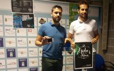 El CD El Ejido presenta la campaña de abonos y 'ficha' a David Plaza