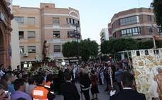El municipio vive las fiestas de San Isidro más participativas de los últimos años
