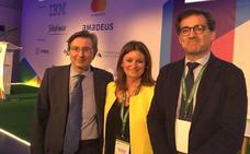 El Ejido participa en el congreso mundial de Destinos Inteligentes de Oviedo