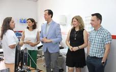 El Centro de Salud de Matagorda-Guardias Viejas incorpora un médico de familia más