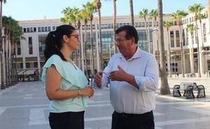 El PSOE tacha de irresponsabe al gobierno local por perder una ayuda para agricultura