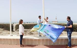 El Ayuntamiento pone en marcha una aplicación móvil para informar del estado de las playas