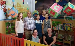 La Junta oferta más de un millar de plazas del primer ciclo de Educación Infantil en El Ejido
