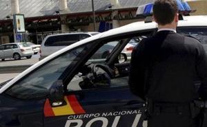 A prisión cuatro hombres por intentar vender 26 kilos de marihuana para países del este de Europa