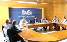 El Consistorio invertirá más de tres millones de euros en proyectos para Balerma, Matagorda y El Ejido