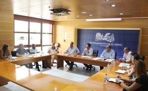 El Ayuntamiento solicita una subvención para intervenir en zonas desfavorecidas