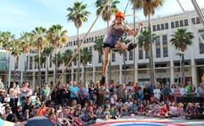 Circo, magia, humor y diversión en la propuesta teatral del Ayuntamiento de El Ejido para el verano