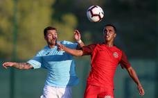 CD El Ejido y el Almería B tienen nuevo amistoso de preparación