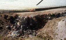 Asaja reclama a la Junta que desbloquee la situación de higiene rural en El Ejido