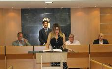UPyD vuelve a tener grupo municipal en el Pleno de El Ejido