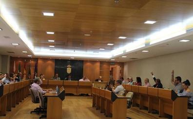El Ayuntamiento inicia la licitación del contrato de servicios de ayuda a domicilio para el municipio