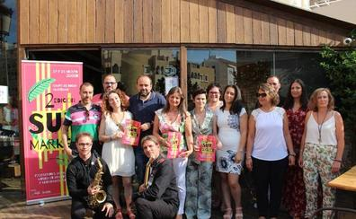 Moda, diseño y creatividad volverán a brillar en Almerimar con la celebración de su II Sun Market