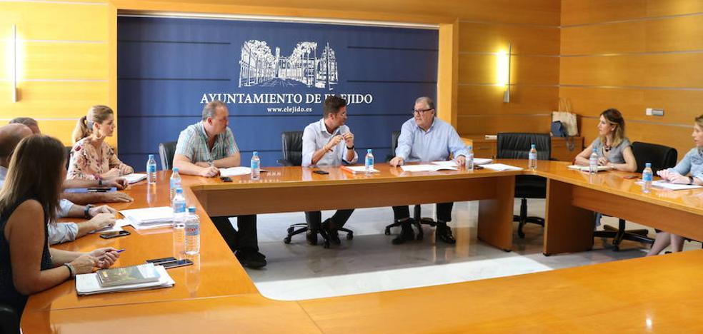 El Ayuntamiento reduce su deuda 80 millones en los últimos siete años