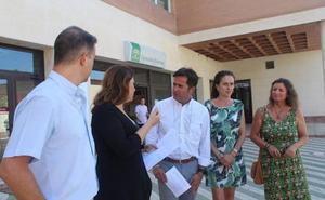 El alcalde de El Ejido pide un nuevo centro de salud para el municipio