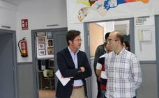 El alcalde pide un Plan de Choque por la Educación específico para El Ejido