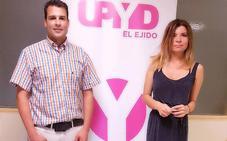 UPyD denuncia que el Hospital de Poniente no da agua a los pacientes