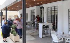 El Ayuntamiento proyecta obras en los Centros de Mayores de San Agustín y Santa María del Águila