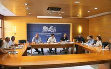 Luz verde al proyecto de reforma del parque del Paseo Marítimo de Balerma