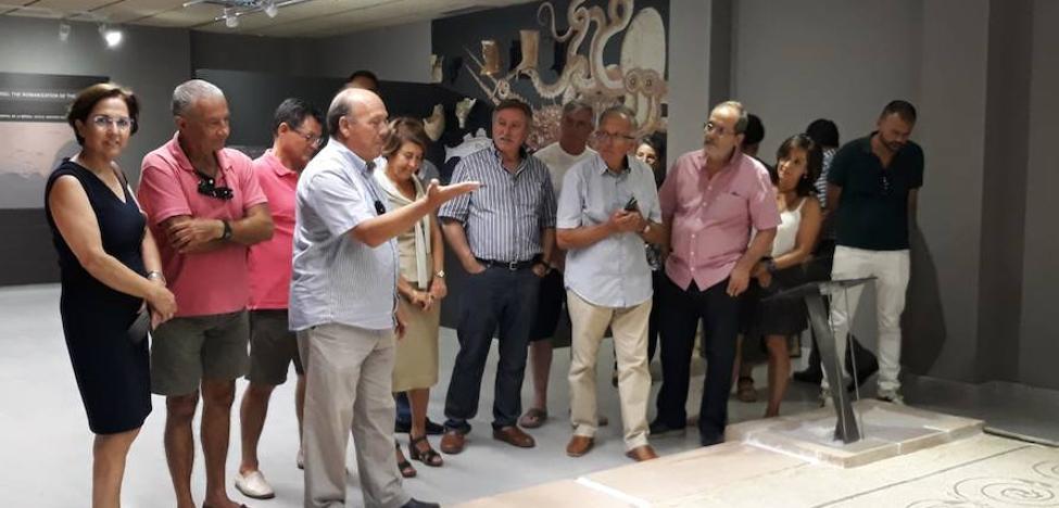 La asociación Athenaa pide dedicar un espacio a la figura de Robert Octobon