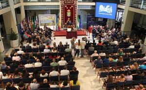 El Ejido celebra el Día del Municipio y los 36 años de historia que ya atesora