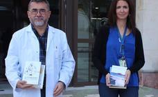 El Hospital de Poniente se convierte en cuna de literatos