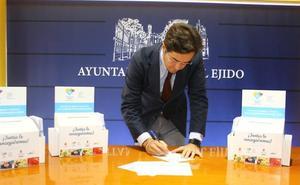 Los ejidenses pueden votar por Almería como Capital Española de la Gastronomía