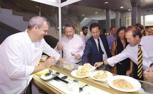 Arranca Almería Gourmet, escaparate de la mejor gastronomía